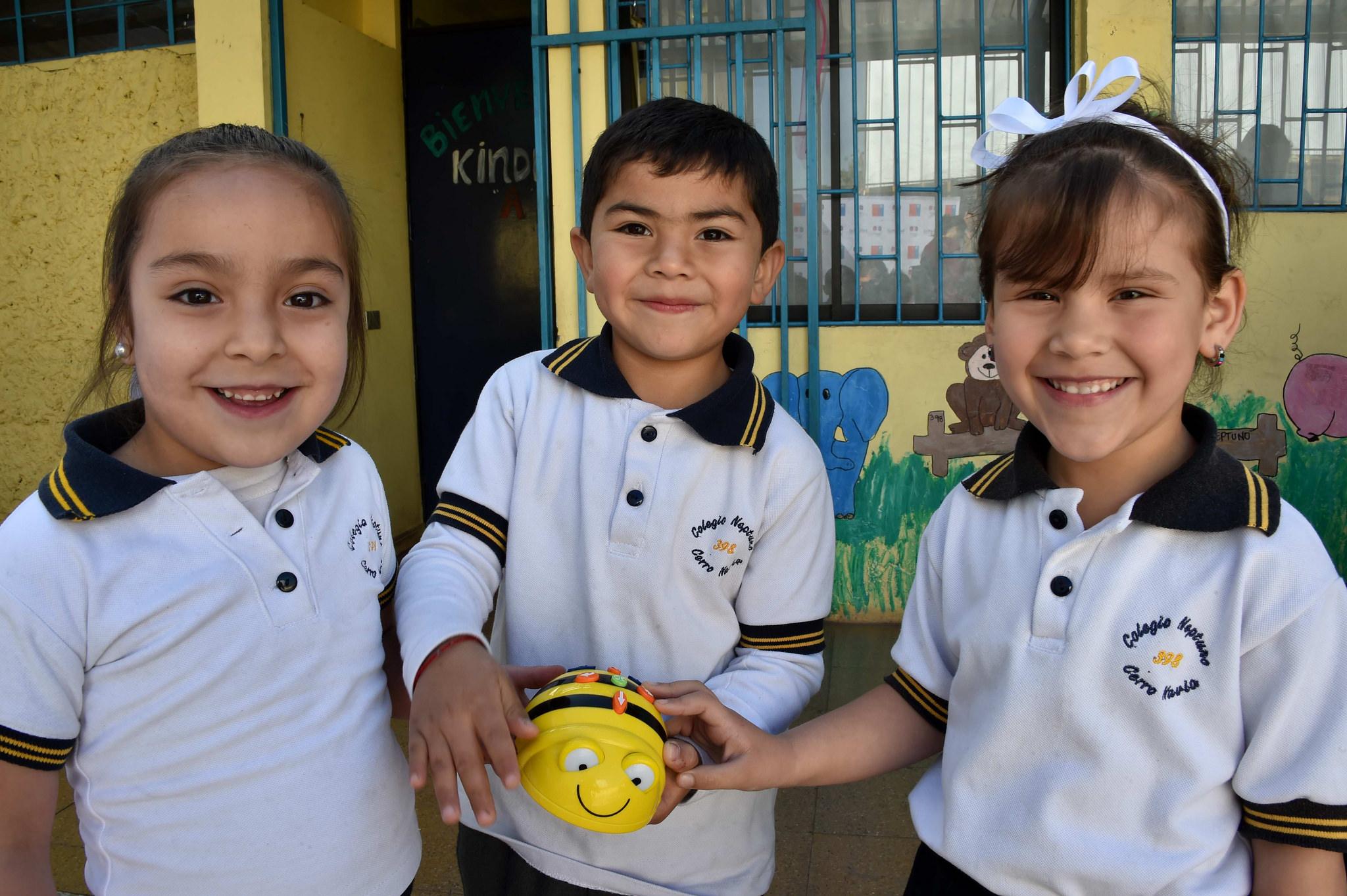 Plan de Calidad en Educación Parvularia beneficiará a dos mil niños de Atacama