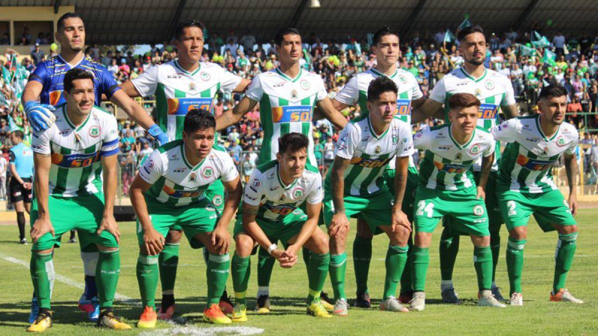 Deportes Vallenar finalmente participará en el fútbol profesional 2019 y en la Copa Chile