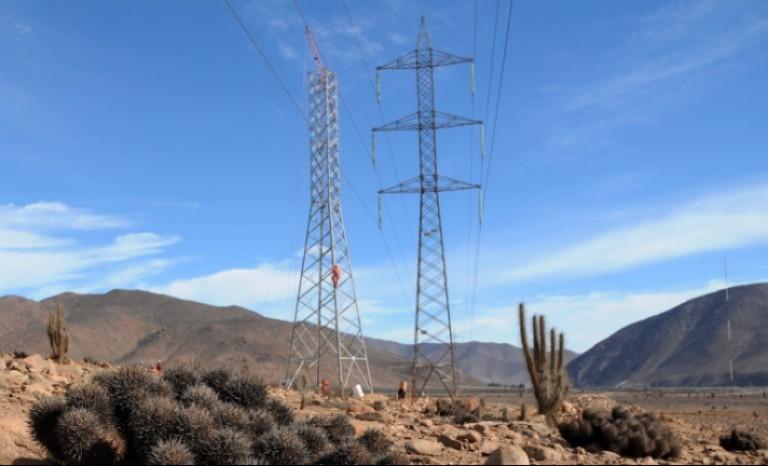 Proyecto eléctrico contempla que casi 500 torres atraviesen Vallenar y Freirina