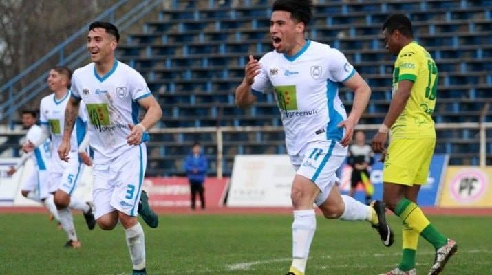 Deportes Vallenar ya tiene nuevo entrenador y varios refuerzos para 2019