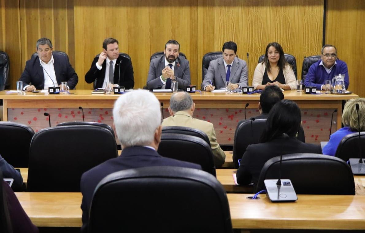 A un año del Gobierno del Presidente Sebastián Piñera