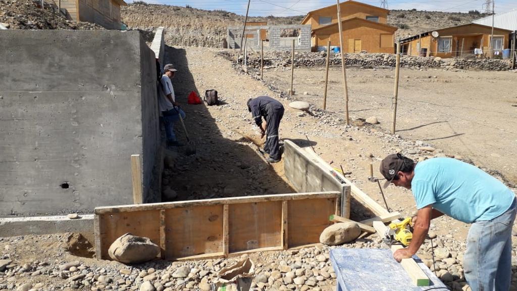 Freirina se proyecta como la comuna líder en materia de construcción de viviendas sociales en Atacama