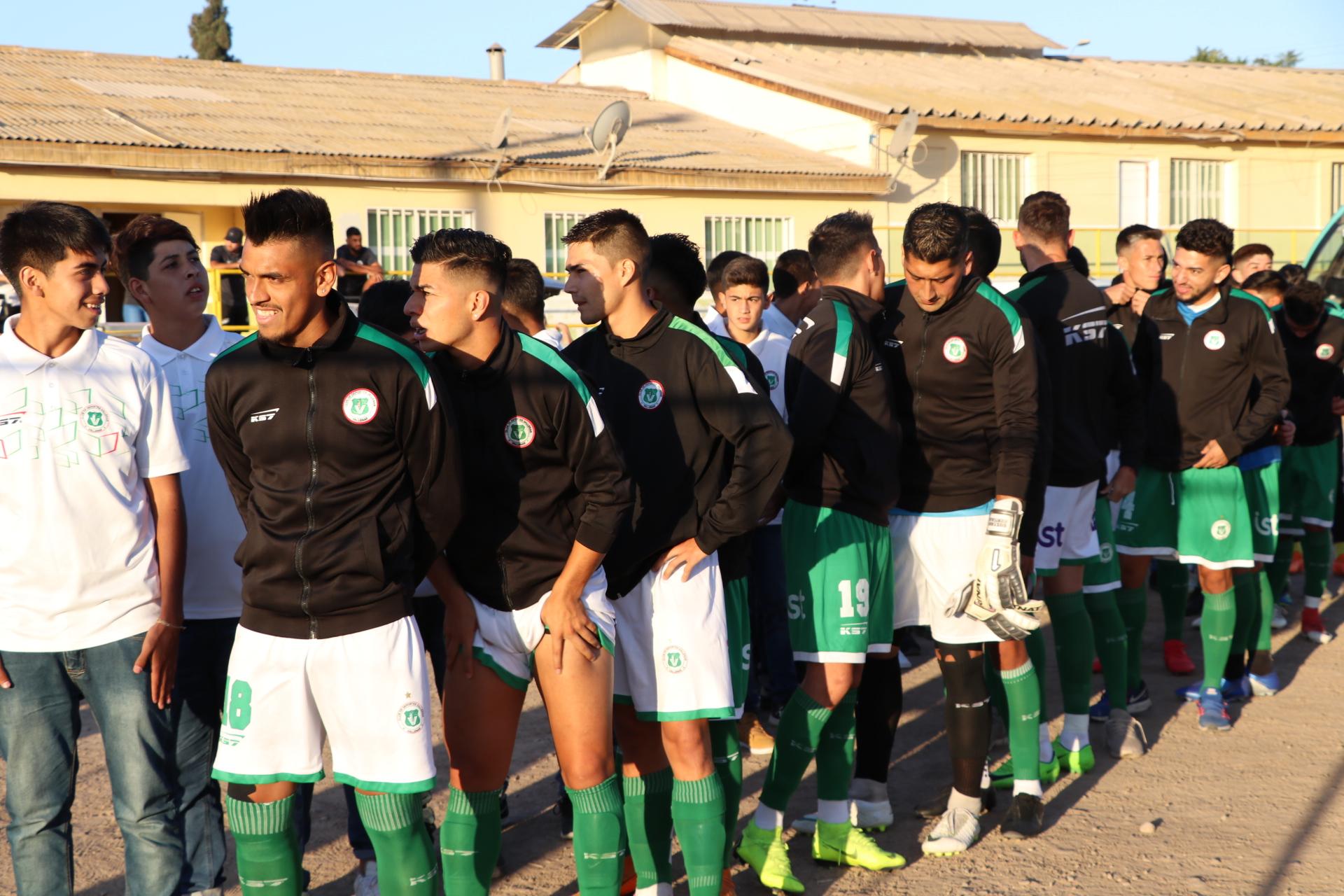 Deportes Vallenar con ultimátum en Tercera: debe presentar autorización sanitaria del estadio municipal
