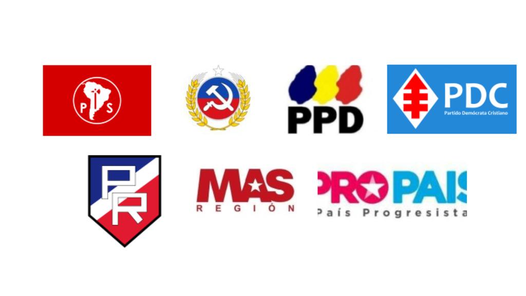 Mesa de partidos de oposición del Huasco: El fracaso del gobierno de Piñera en Atacama