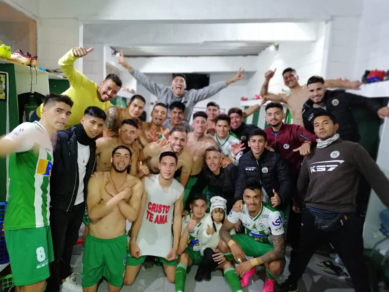 Deportes Vallenar goleó a Lautaro de Buin y se instaló en el subliderato de la Segunda División
