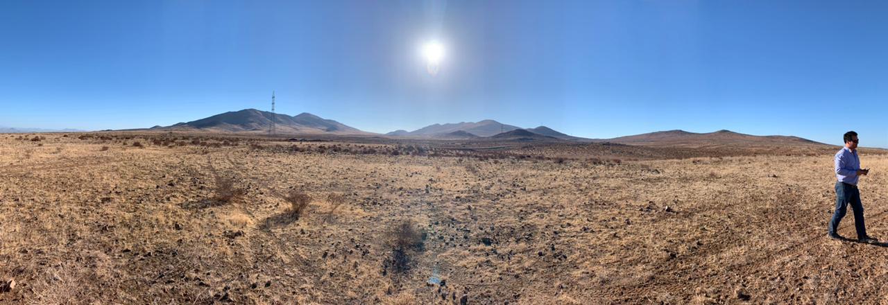 Hoy se lanzará en Vallenar oficialmente la cuenta regresiva para el Eclipse Solar Atacama