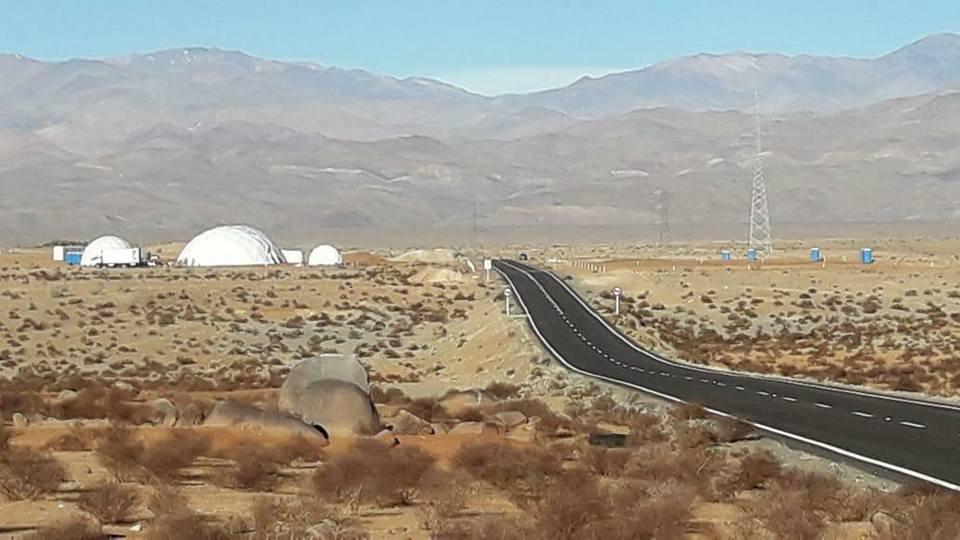Eclipse: se espera llegada de 50 mil turistas a la provincia del Huasco