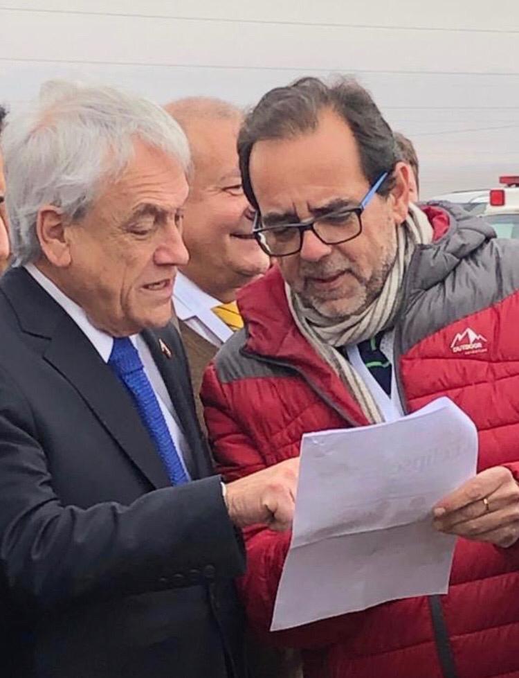"""Diputado Mulet: """"Presidente Piñera se equivocó al no decretar día feriado por eclipse solar en Atacama"""""""