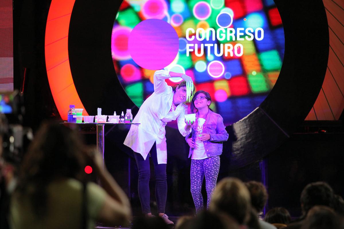 Comunas del Huasco recibirán Congreso Futuro