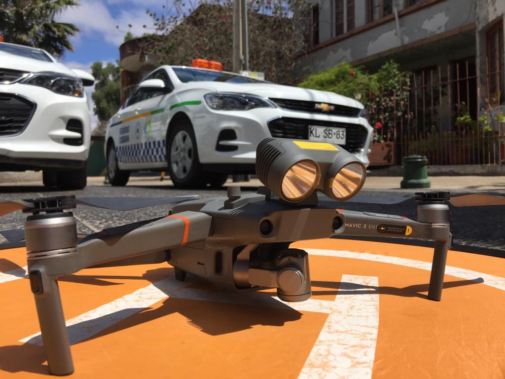 Alcalde de Vallenar reitera su preocupación por hechos delictuales y pide mayor dotación policial