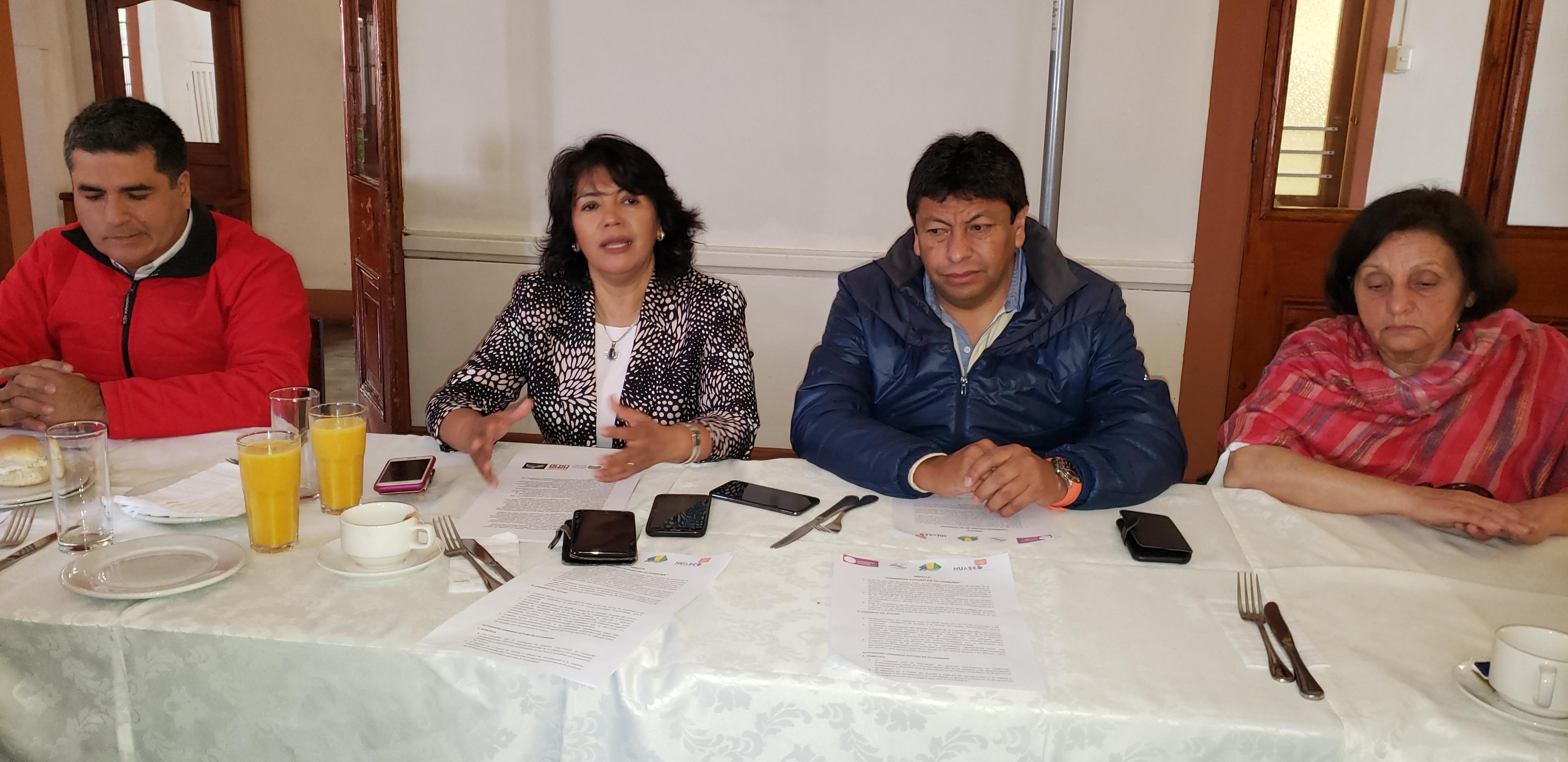 """Durante una semana la provincia de Huasco disfrutará del """"Congreso Futuro en tu comuna"""""""