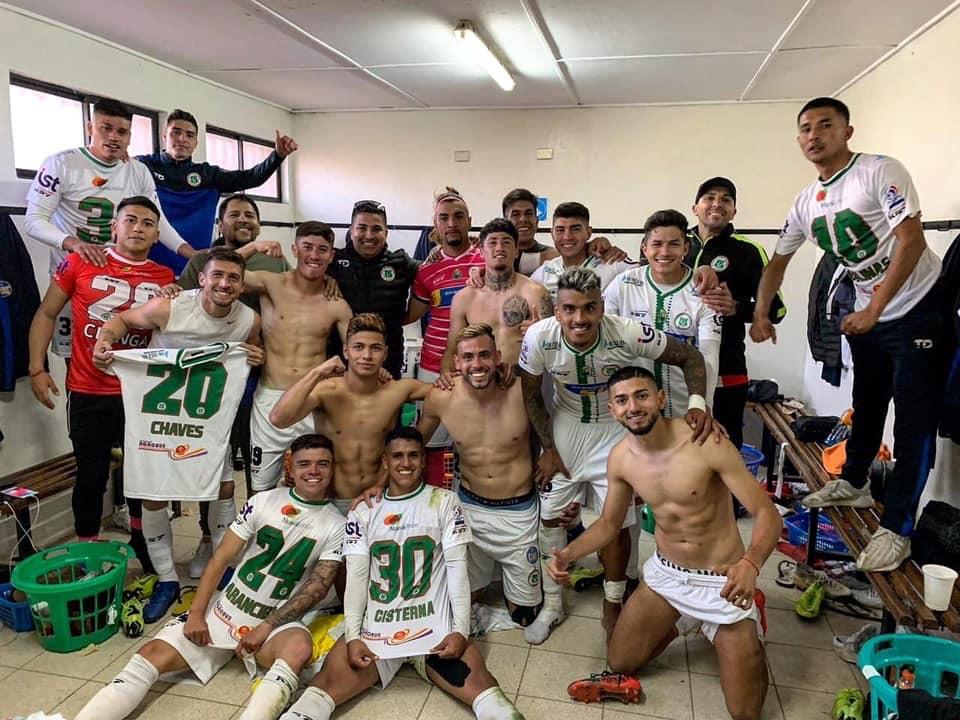 Deportes Vallenar sigue soñando con el ascenso: derrotó a General Velásquez