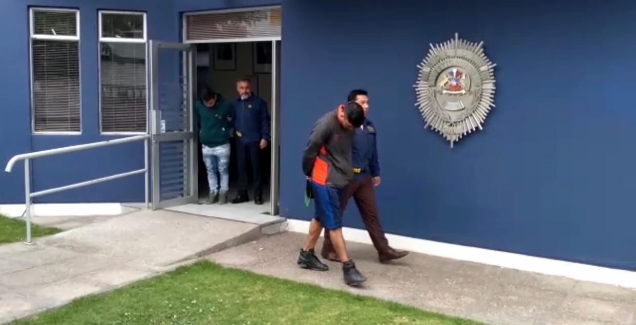 PDI detiene a tres personas por microtráfico en Vallenar