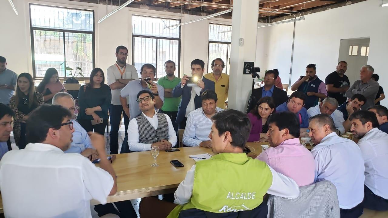 Municipios de Atacama se unen y deciden realizar de todas formas la Consulta Ciudadana