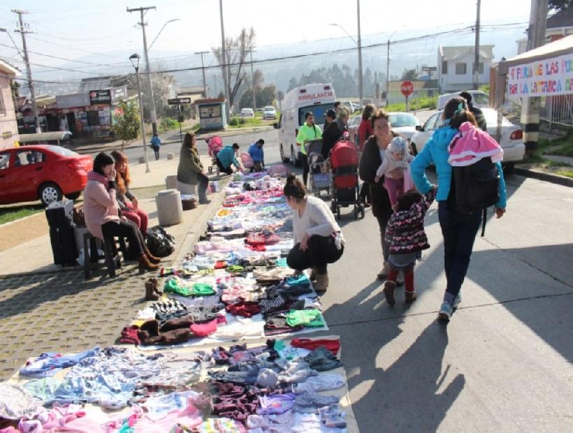 Feria de las Pulgas no consiguió autorización municipal para reactivar sus actividades