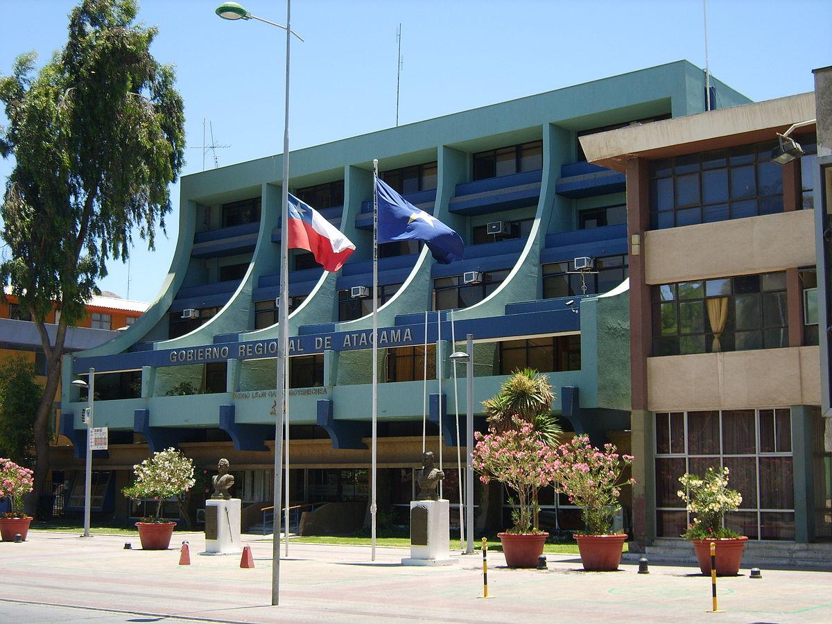 En Atacama cerca de 2 mil personas han postulado al bono del Gobierno para los transportistas