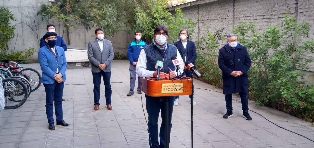 Vallenar se integró a naciente Asociación de Municipalidades Constituyentes