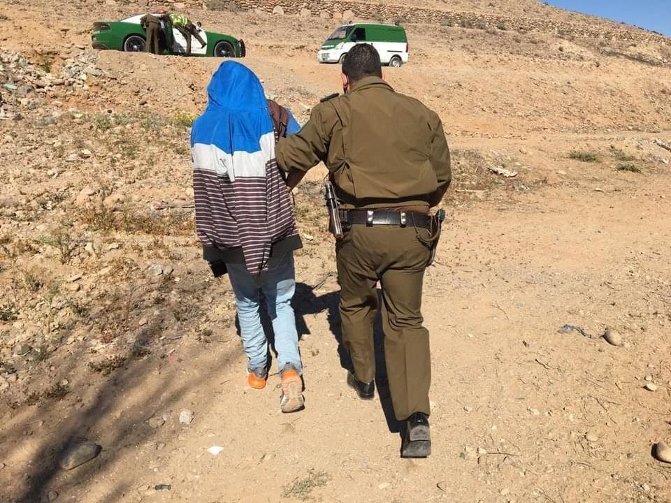 Sujeto con amplio prontuario policial fue detenido por abuso sexual de menor en Vallenar