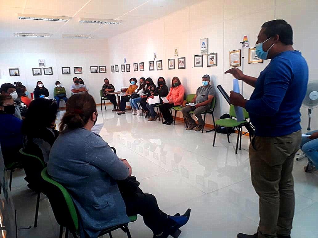 Candidato a alcalde por Vallenar inicia consulta Ciudadana para  generar propuesta de gestión municipal