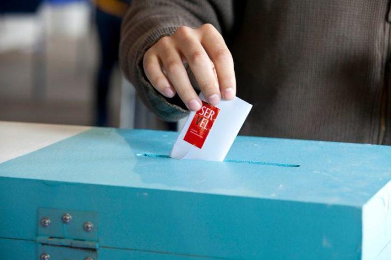 Este jueves se reanuda la campaña electoral