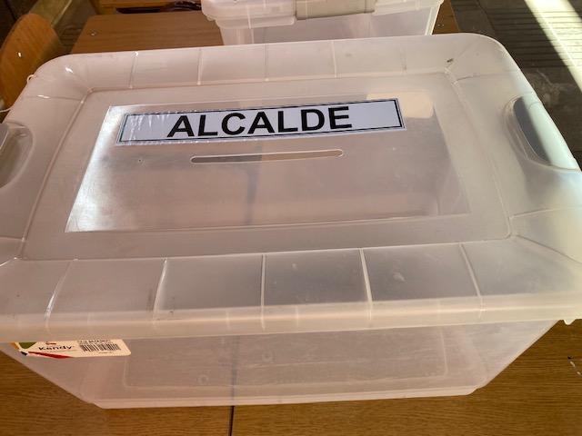Hoy informarán respecto a primarias para alcalde de la oposición en Vallenar