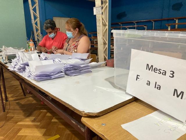 Ex precandidatos a alcalde retiran apoyo a ganadora de primaria en Vallenar