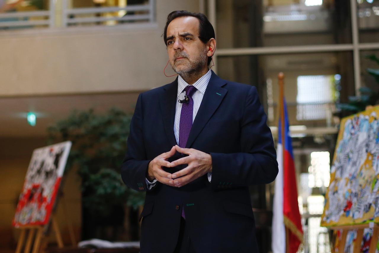 """Mulet por acuerdo entre Chile Digno y Frente Amplio: """"Somos la verdadera alternativa para hacer los cambios profundos que Chile necesita"""""""