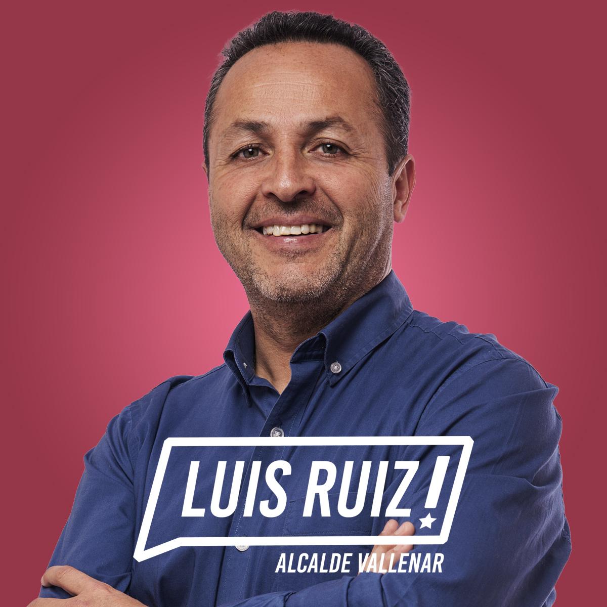 """Luis Ruiz Valenzuela, precandidato del PPD a alcalde por Vallenar: """"La ciudadanía demanda puertas abiertas, más participación activa, pero informada"""""""