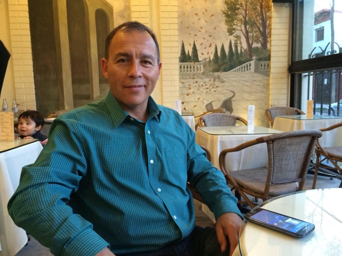 """Armando Flores, candidato independiente por Vallenar: """"Es momento de que las cosas se hagan por la comuna y no para resguardar una cuota de poder"""""""