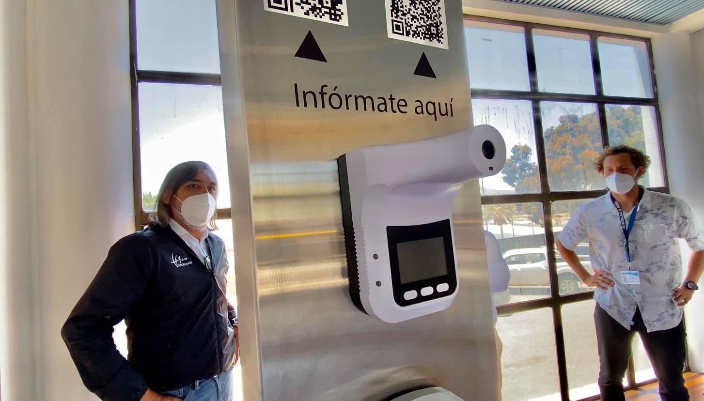 Municipio de Huasco y Sernatur firman convenio para difundir información turística sobre la comuna