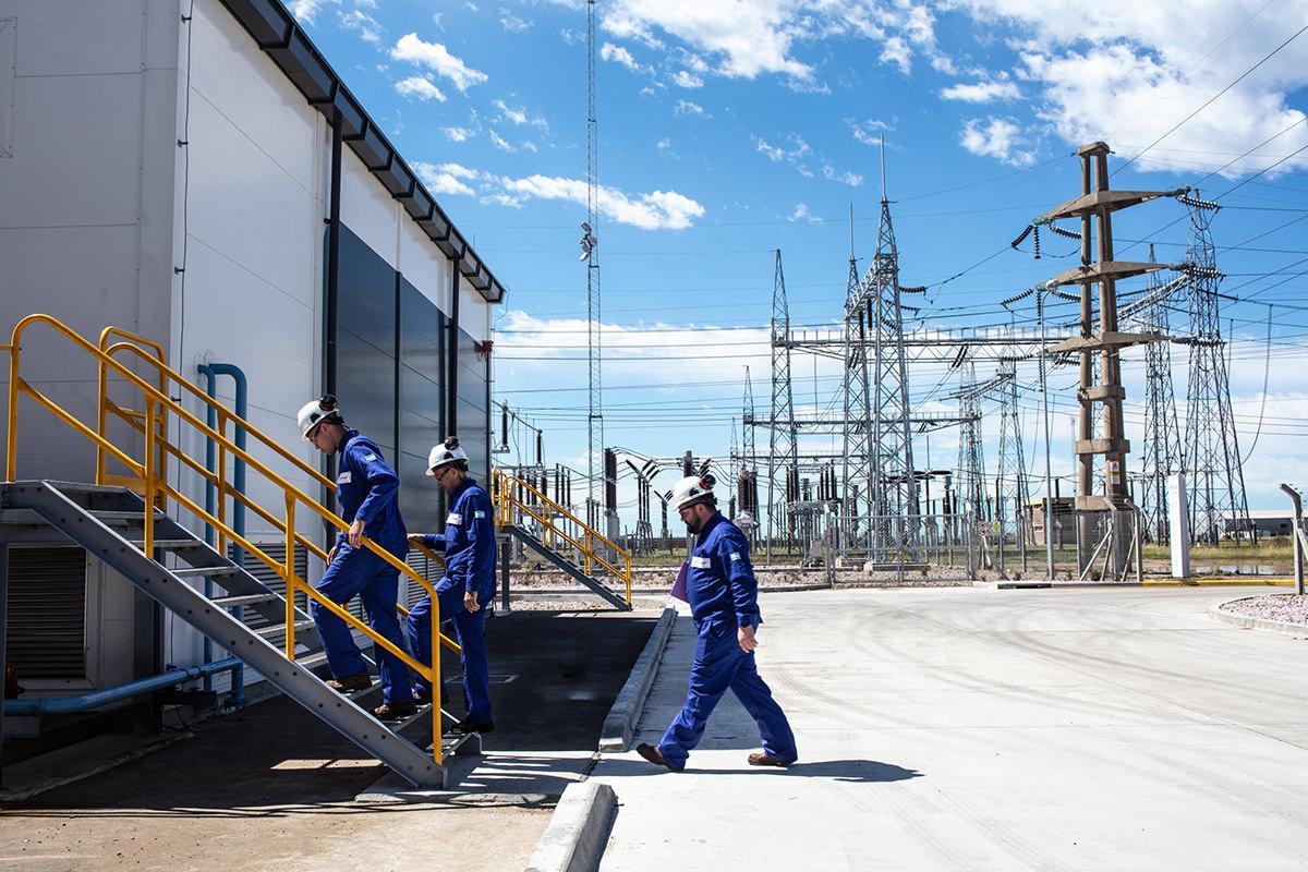 Dan a conocer detalles de nuevo proyecto de generación de energía en Freirina