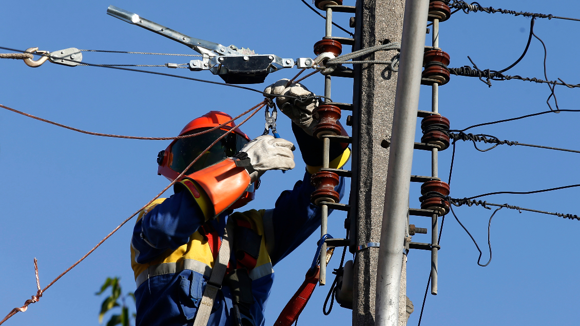 CGE informa desconexión programada en Huasco para este miércoles