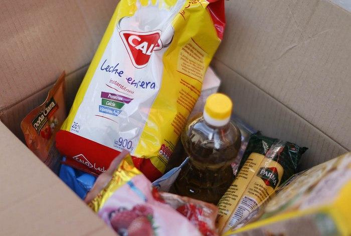 Municipio de Vallenar pierde 2.600 productos por caducidad en entrega de cajas de alimentos