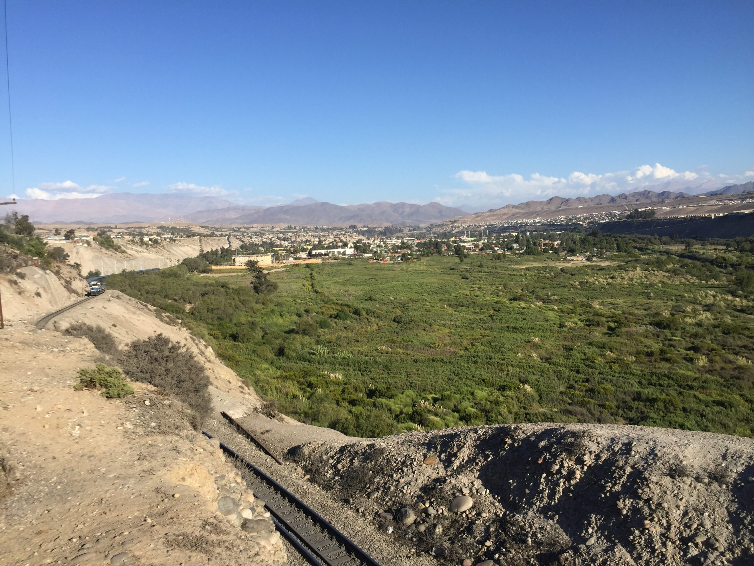 """Armando Flores: """"El humedal ribereño del Huasco no se puede dividir"""""""