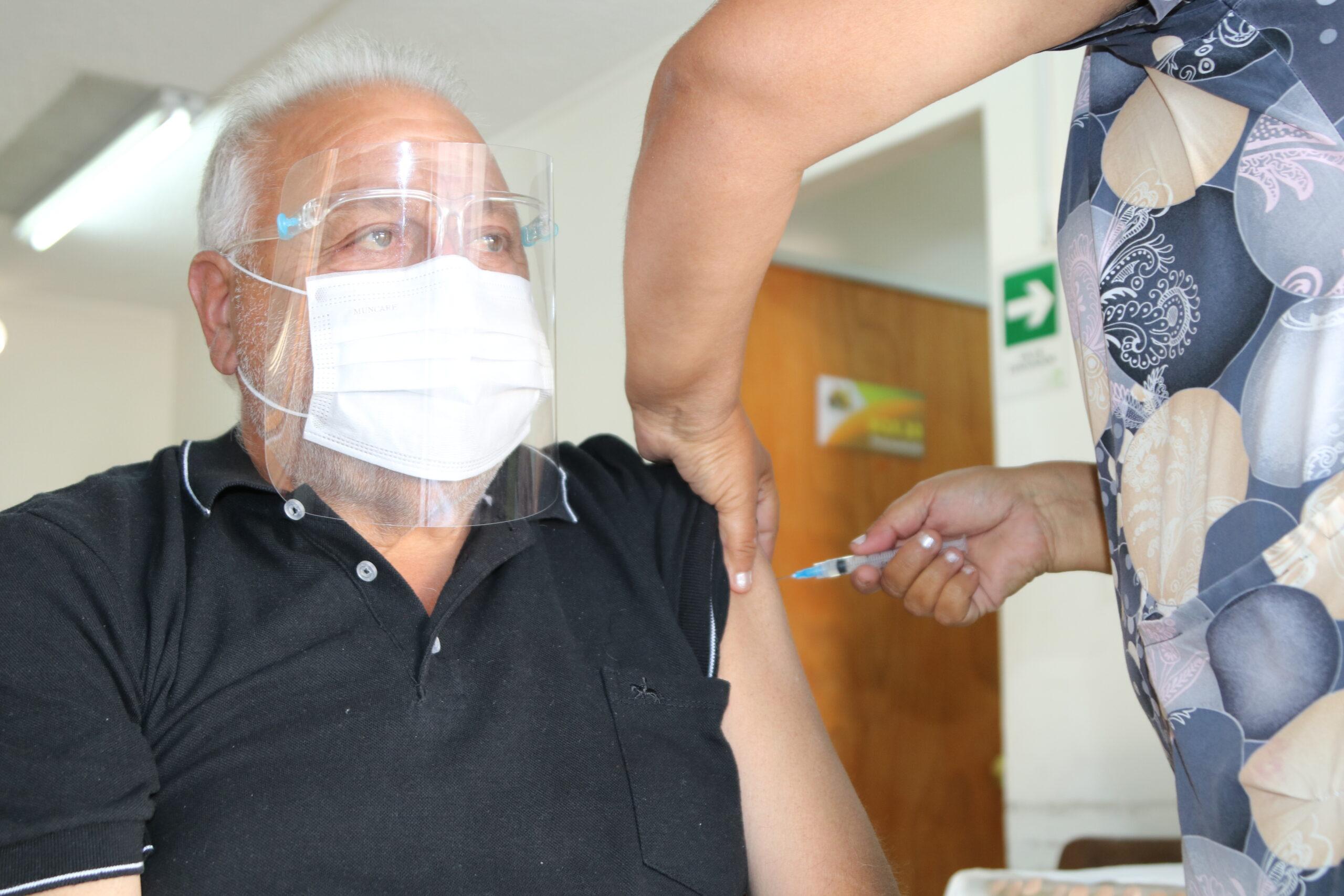 La importancia de la vacunación para prevenir el covid-19