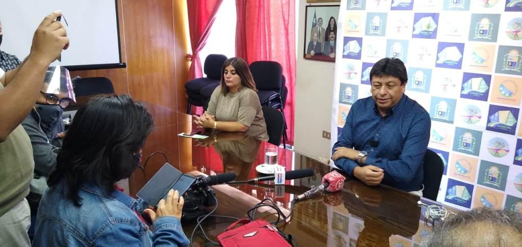 Ex alcalde de Vallenar hace un llamado a la centro izquierda a armar un programa de gobierno con Karina Zárate
