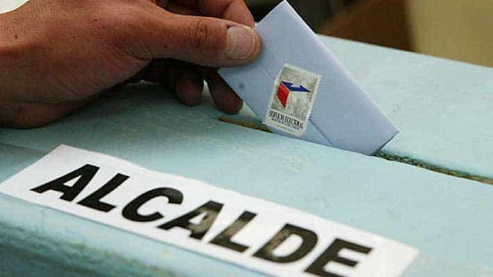 Partidos de oposición confían en que su candidato será el nuevo alcalde de Vallenar