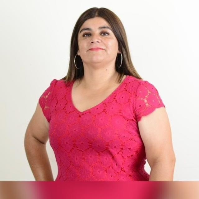 """Karina Zárate, candidata a la alcaldía por la comuna de Vallenar: """"La lucha histórica que mantenemos las mujeres por tener un espacio en la sociedad nunca ha sido fácil"""""""