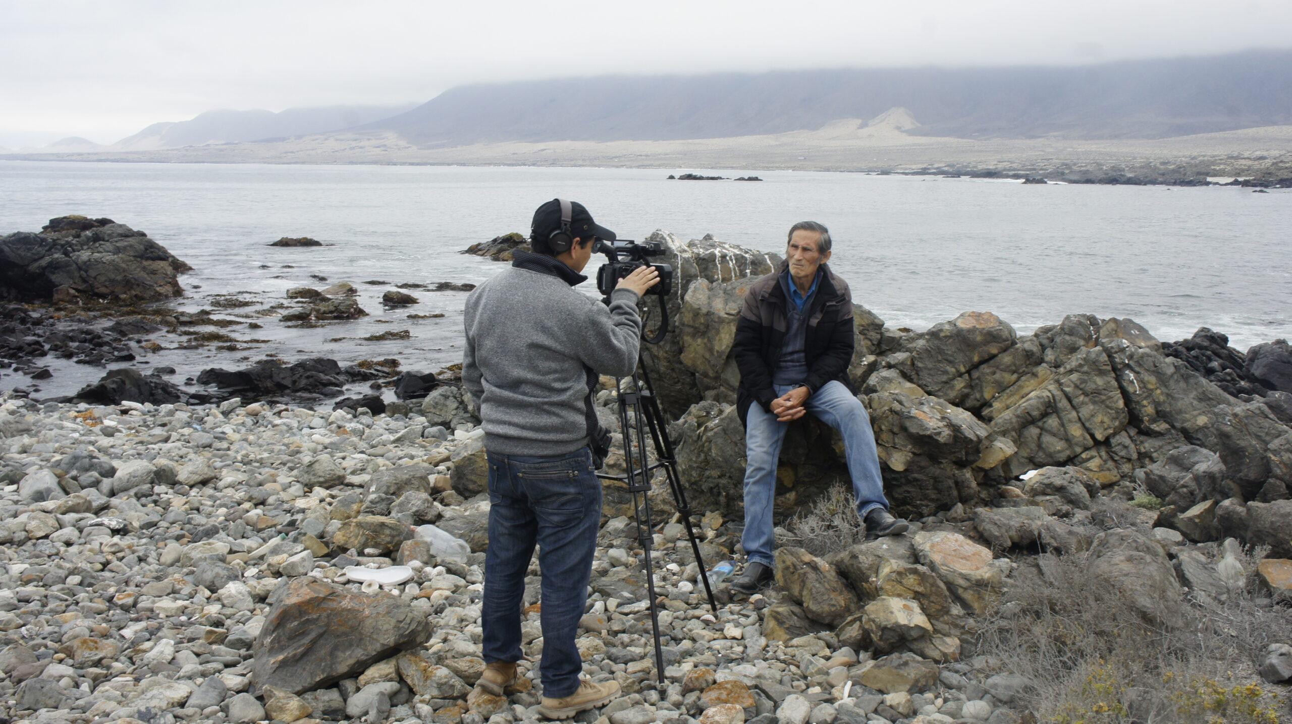 """""""En la ruta de los algueros en Atacama″: Tiene lista fecha de estreno vía streaming"""