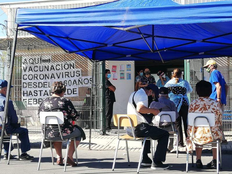 Atención Primaria de Salud toma diversas medidas para disminuir movilidad en cuarentena