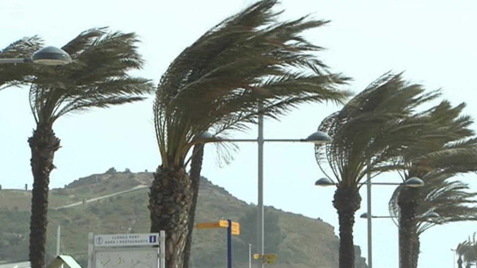 Se declara Alerta Temprana Preventiva para las comunas de Diego de Almagro, Copiapó, Tierra Amarilla y Alto del Carmen por viento