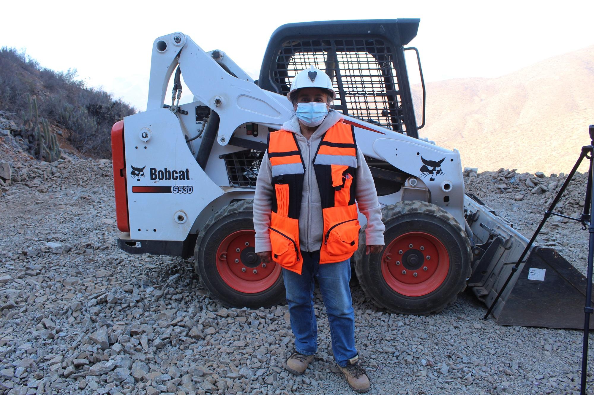 Seremi de Minería abre fondos para entrega de metros y equipamientos a pequeños mineros de Atacama