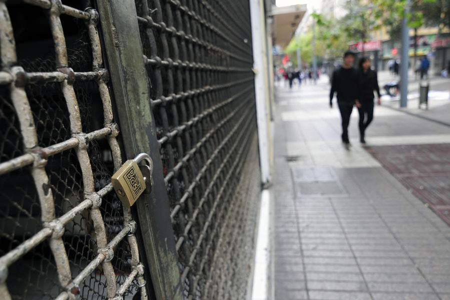 Feriados irrenunciables por elecciones del 15 y 16 de mayo rigen sólo para el comercio