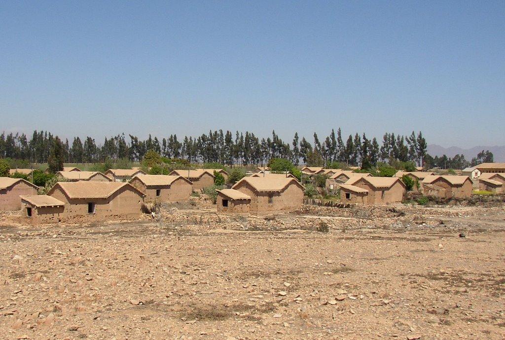 Corte de apelaciones acoge recurso de protección contra Junta de Vigilancia del Huasco y prohíbe cortar el agua a la Hacienda Ventana