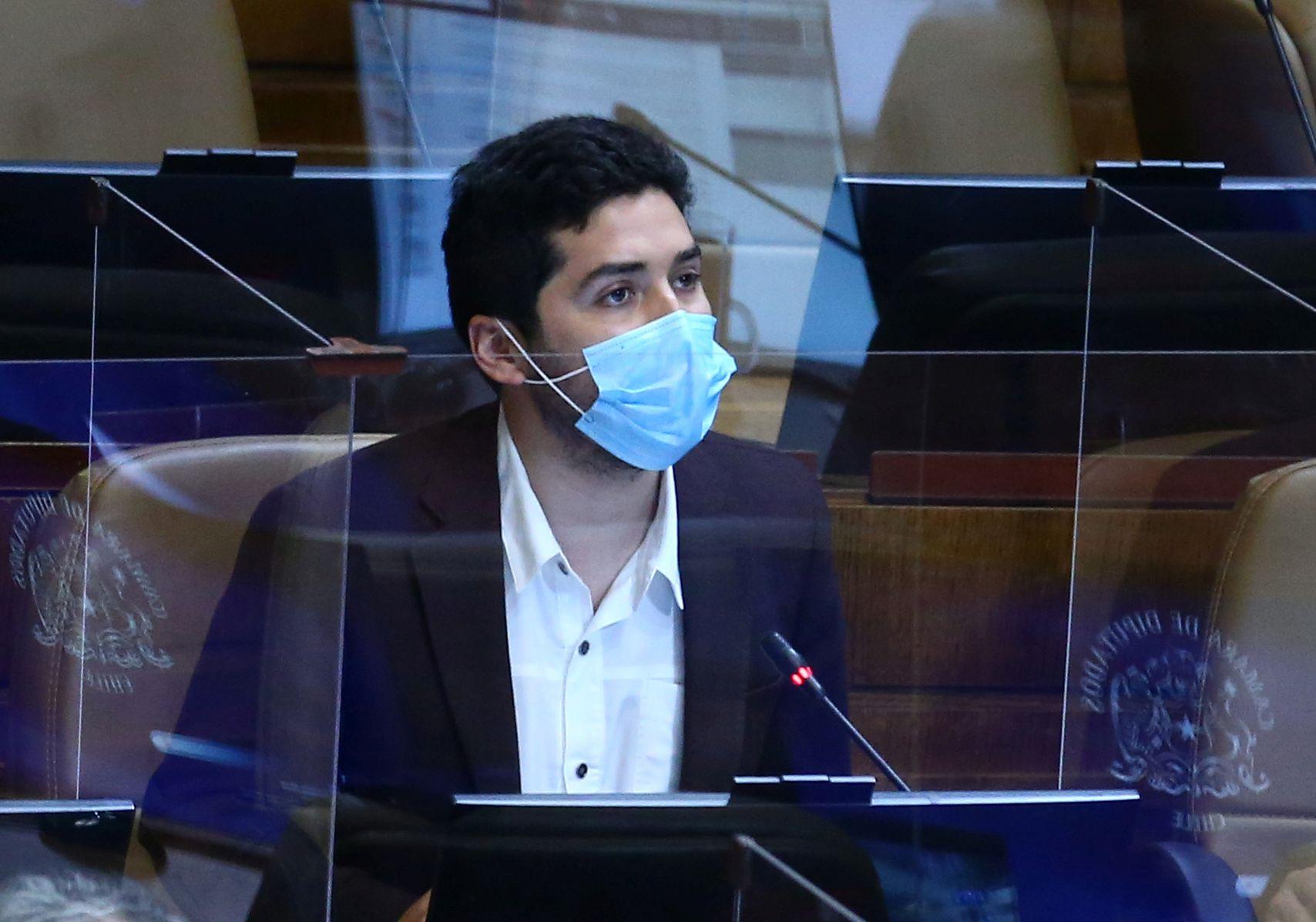 """Diputado Santana y triunfo de Armando Flores : """"Vallenar le dijo basta a la falta de transparencia y a la farandulización de la política"""""""