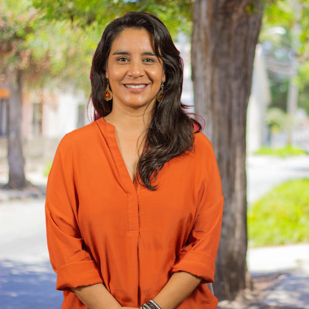 """Marcela Araya Sepúlveda, candidata a Constituyente: """"Estamos en un momento clave para la historia de chile y para el futuro de la región de atacama"""""""