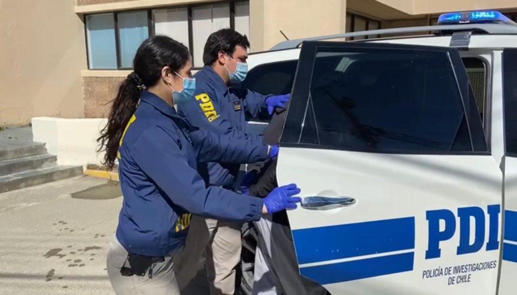 En prisión preventiva imputado por tráfico de 40 kilos de droga detectado en Vallenar