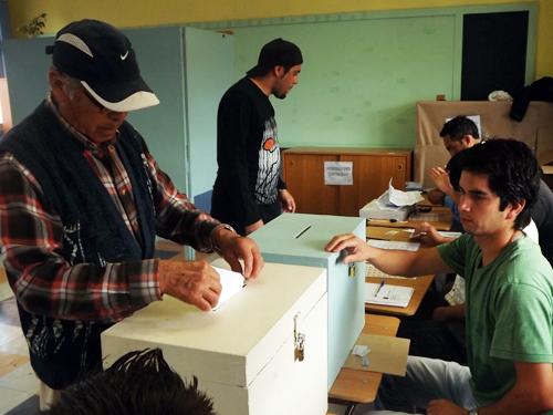 65.159 personas habilitadas para votar en la provincia
