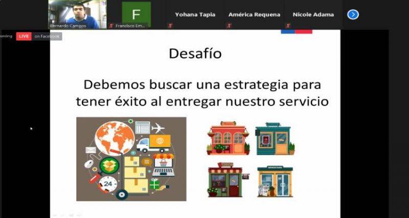 Centro de Negocios Sercotec Vallenar abre proceso para que se sumen nuevos clientes a sus asesorías gratuitas