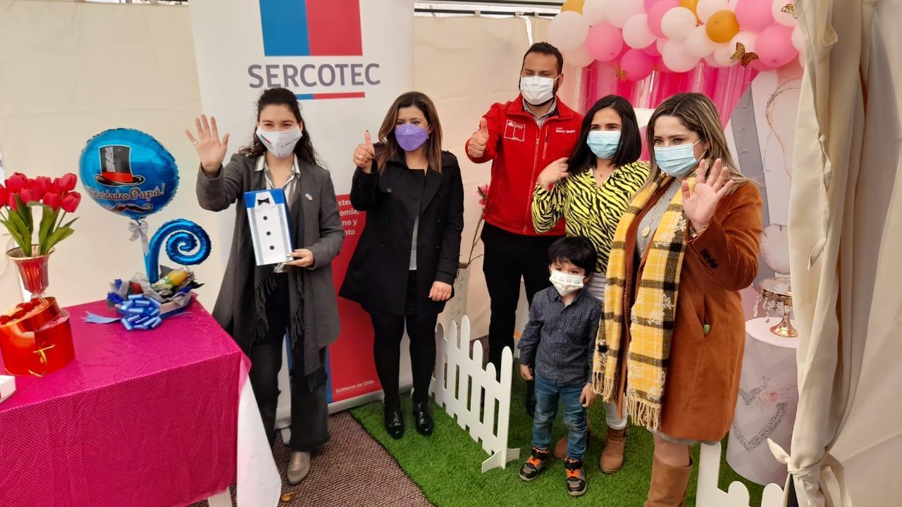Sercotec Atacama lanza programa Capital Abeja con más de $200 millones de pesos para apoyar a mujeres emprendedoras.
